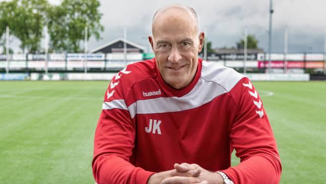John Karelse met Achilles Veen overtuigend naar tweede ronde KNVB beker
