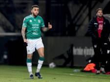 Nieuw dieptepunt voor Excelsior: zesde nederlaag op rij bij NEC