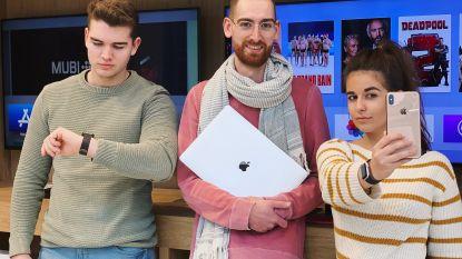 Team van Pure Lifestyle geeft workshops over Apple Watch, iPad, iPhone en meer