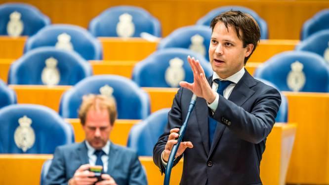 D66: Maak financiële belangen nieuwe ministers openbaar