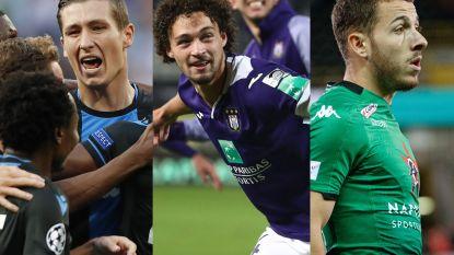 4 conclusies na één derde van de reguliere voetbalcompetitie