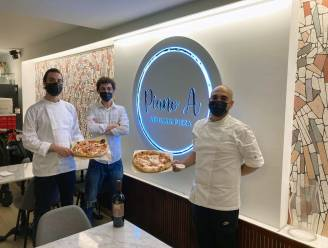 RESTOTIP Piano A: 'apulian pizza' met authentieke ingrediënten