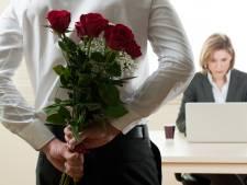 'Stel een gedragscode in voor verliefde collega's'