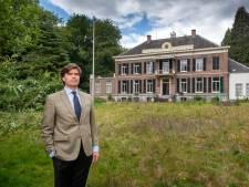 Charles Ratelband - de zoon van - heeft grootse groene plannen met Huis Mariëndaal