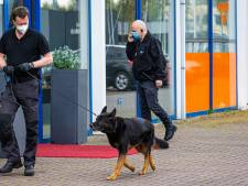 Politie doet inval op Zwols industrieterrein in jacht op witwaspraktijken