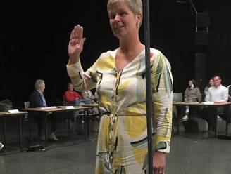 Sandra Meersseman nieuw gemeenteraadslid voor CD&V in Hooglede
