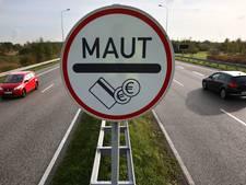 Controversiële tolwet Duitsland stap dichterbij