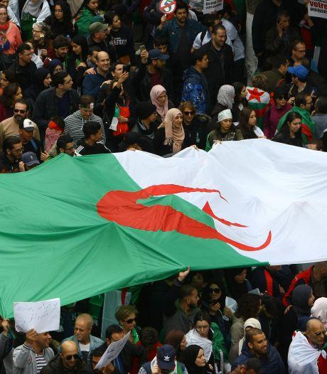 """L'abstention """"premier parti politique"""" d'Algérie"""