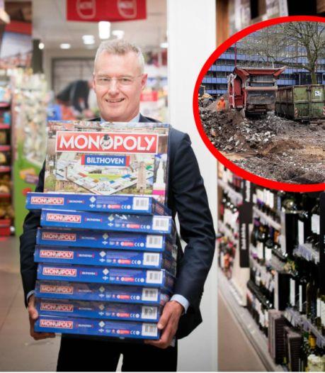 Supermarktoorlog laait op: Gert (van de Plus) stapt naar de rechter om bouw van de Jumbo te stoppen