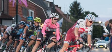 Groenenwegen wint Daags na de Tour in Boxmeer