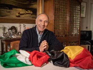De dood van zijn vrouw, het missen van publiek en België-Italië: hoe zou het nog zijn met Rocco Granata?