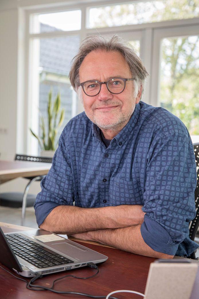 Wim Twigt.