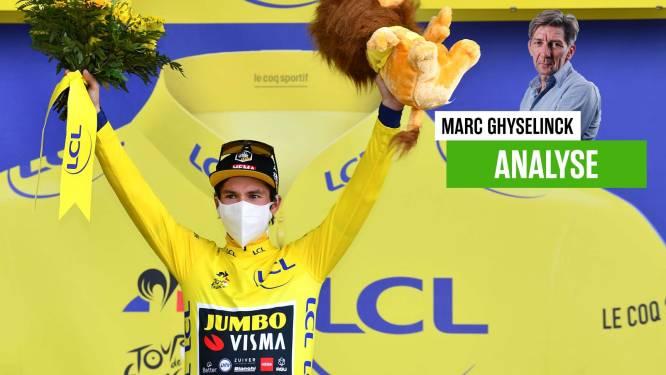 """""""We hebben een winnaar"""": onze chef wielrennen meent dat de Tour beslist is"""