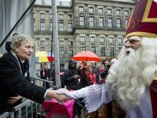 Amsterdamse activisten organiseren Piet-loos feest