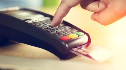 Toeslagen op creditcards vanaf morgen verboden in de EU (maar niet in België, want te laat omgezet in wetgeving)