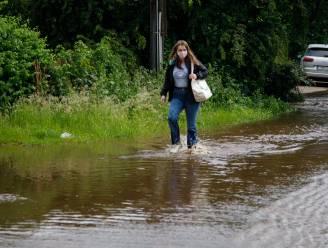 Komende dagen bijzonder veel regen verwacht: KMI waarschuwt met code geel, in Limburg morgen code oranje