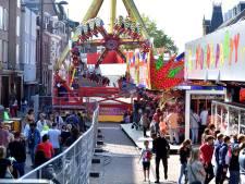 De kermisklassiekers zijn ook weer in Roosendaal te vinden