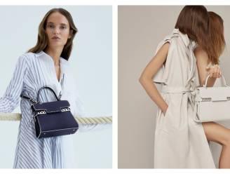 Delvaux en Labellov bundelen de krachten en werken samen aan een circulaire toekomst voor mode