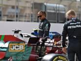 Hamilton in gesprek met Mercedes over nieuw contract en Bottas: 'Fantastische teamgenoot'