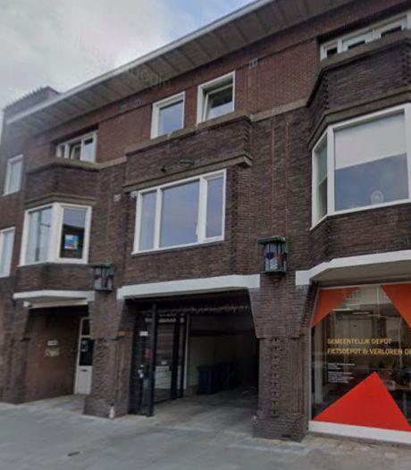 Draaideurdaklozen verhuizen in Eindhoven van 't Eindje naar de Vestdijk