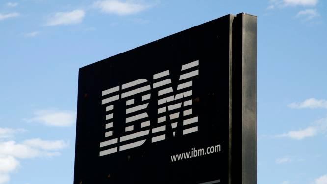 Tweehonderd jobs bedreigd bij IBM België