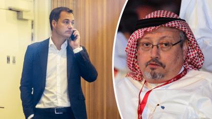 """De Croo: """"België zou wapenuitvoer naar Saudi-Arabië moeten opschorten"""""""