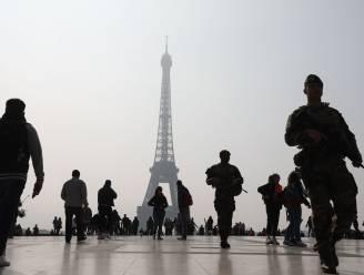 Franse militairen in actieve dienst waarschuwen voor burgeroorlog