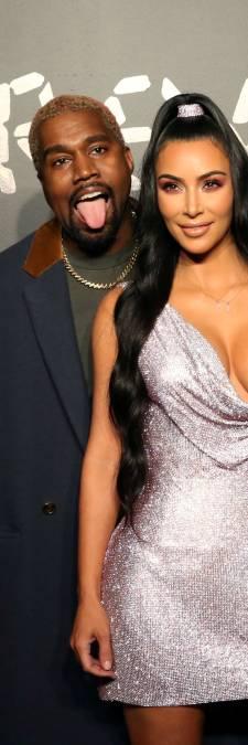 'Zorgen groeien om bipolaire Kanye West'