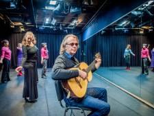 Met 'Adios Corona' zingen de Règâhs zich door nieuwe lockdown heen: 'Gelukkig bestaat er muziek'