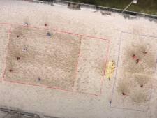 Strandsferen in Salland: beachveld voor handbal, voetvolley en meer, zó ziet dat er uit