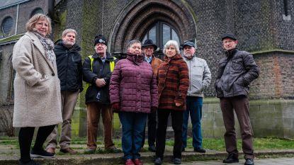 """Actiegroep ongerust over toekomst Hellegat: """"Onze wijk moet niet ontwikkeld worden"""""""