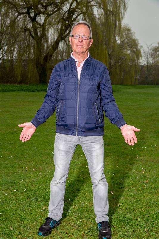 Aad van Driel.
