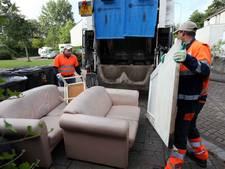 Succesvol verzet Dobbewijk: afvalbrengstation geschrapt