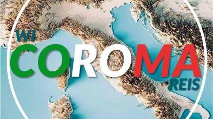 Geen Romereis? Dan maar op digitale 'Coromareis'!