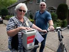 Brutale rover steelt collectebus van Veenendaalse Henny (66): 'Dit blijft maar door mijn hoofd malen'