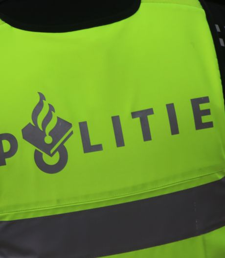 Politie neemt onderdelen gestolen auto's in beslag in Oudewater