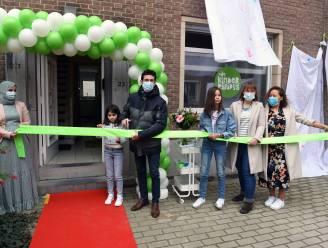"""Burgemeester Ridouani opent nieuw kinderdagverblijf in Heverlee: """"Een fantastisch team waar we het volste vertrouwen in hebben"""""""