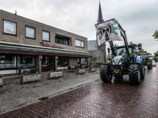 Zorgen over 'beglazen' van de Achterhoek; boerenorganisaties tekenen manifest tegen zonnevelden