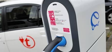 Elektrische auto bijladen fors duurder