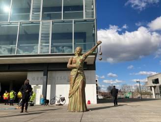 'Bernadette Blijft' protesteerde opnieuw aan het gerechtshof, uitspraak op 15 maart