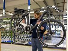 Cannondale verkast na bijna dertig jaar vanuit Oldenzaal naar XL Businesspark in Almelo