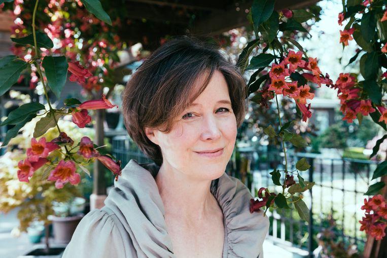 Ann Patchett Beeld Heidi Ross