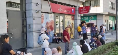 LIVE   Marokko opent grenzen voor buitenlandse reizigers: Air Maroc overspoeld met boekingen
