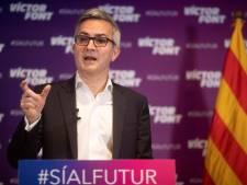 Kandidaat-voorzitter Font wil Barcelona verkopen: 'Technisch gezien zijn we bankroet'