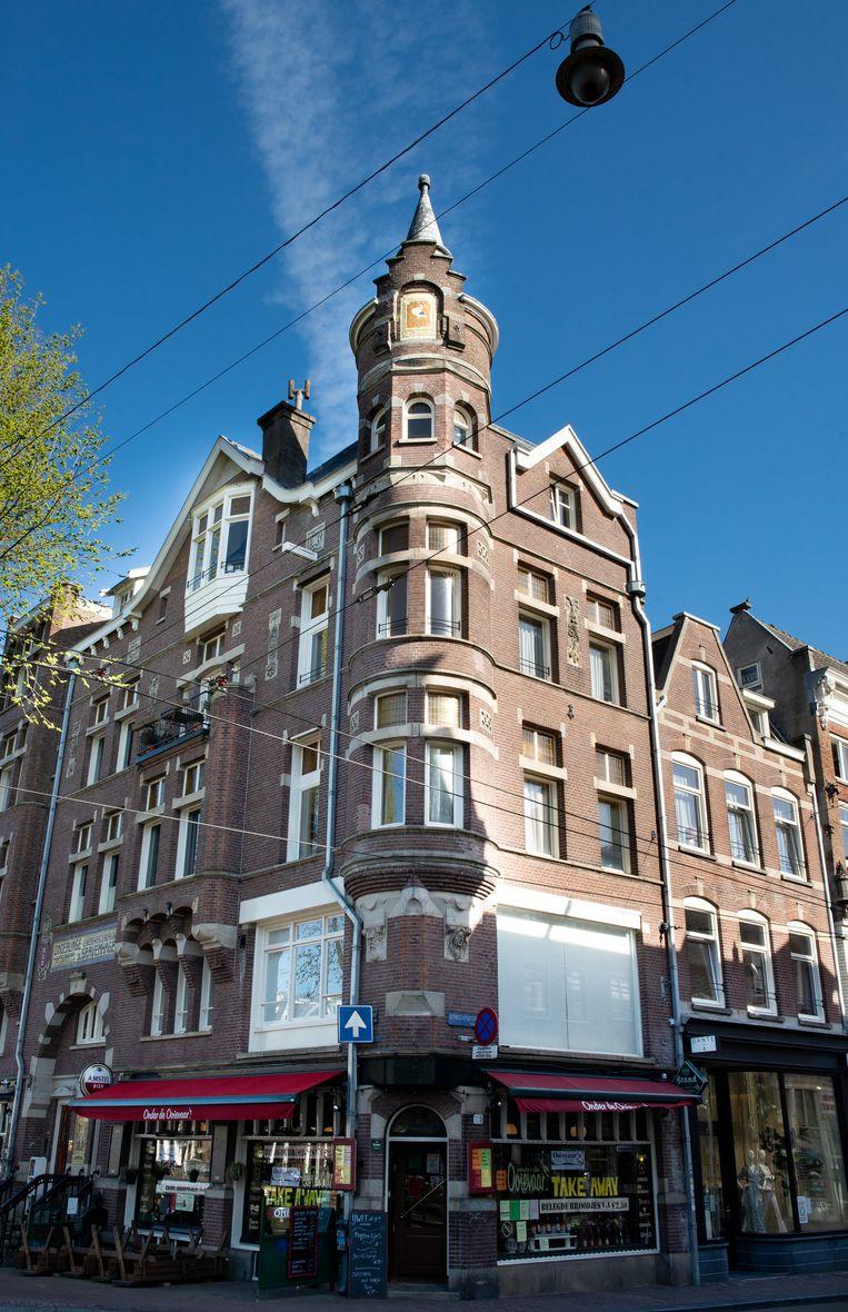 Utrechtsestraat. Beeld Marjolein van Damme