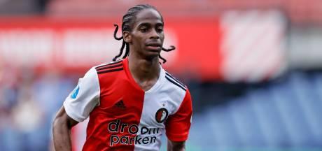 Leeds United meldt zich bij Feyenoord voor Summerville