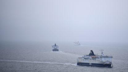 Grootste aantal ooit op één dag: negentig migranten uit Kanaal gehaald bij Kent