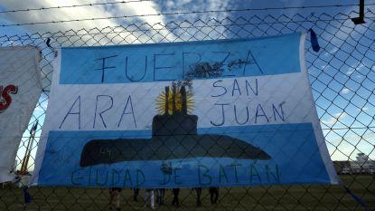"""Argentijnse president beveelt """"ernstig"""" onderzoek om de waarheid te achterhalen over vermiste duikboot"""