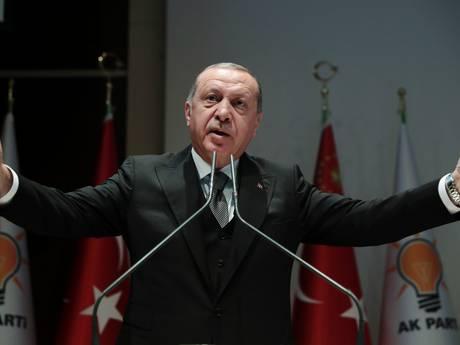 Erdogan: Moord op Khashoggi was gepland