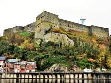 Cet été, lancement d'un espace game inédit et historique au Fort de Huy
